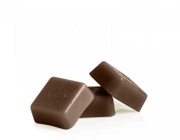 Горячий воск - Шоколадный