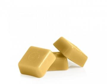 Горячий воск - Золотой