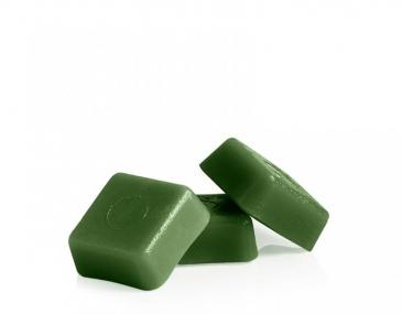 Горячий воск - Зеленый